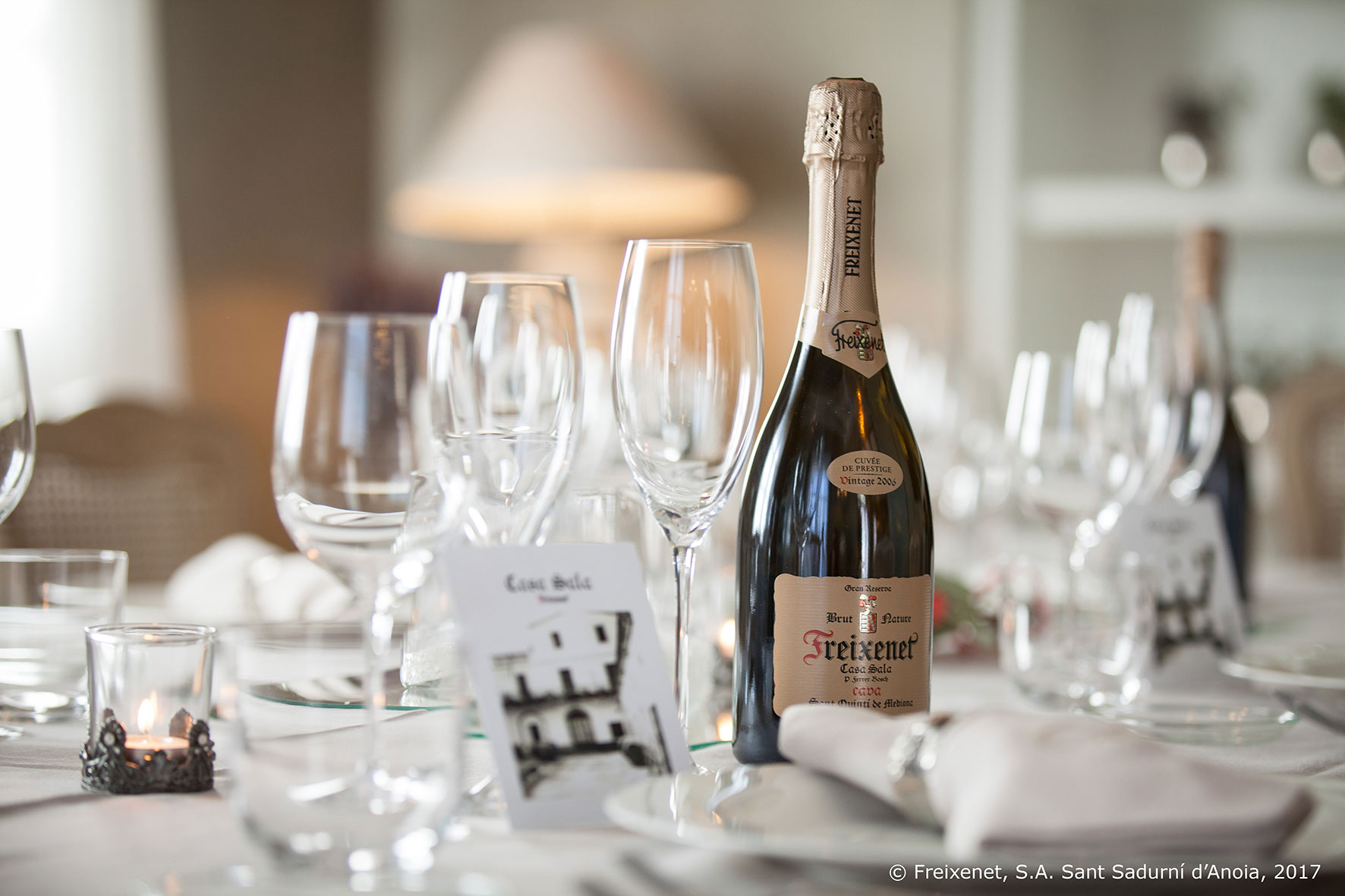 CAN SALA – Raising a Glass to the Best Bubbly of 2020