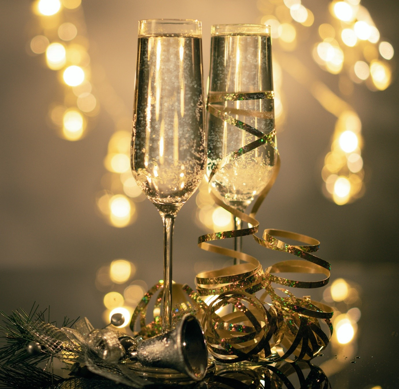 Choosing the Perfect Champagne this Christmas
