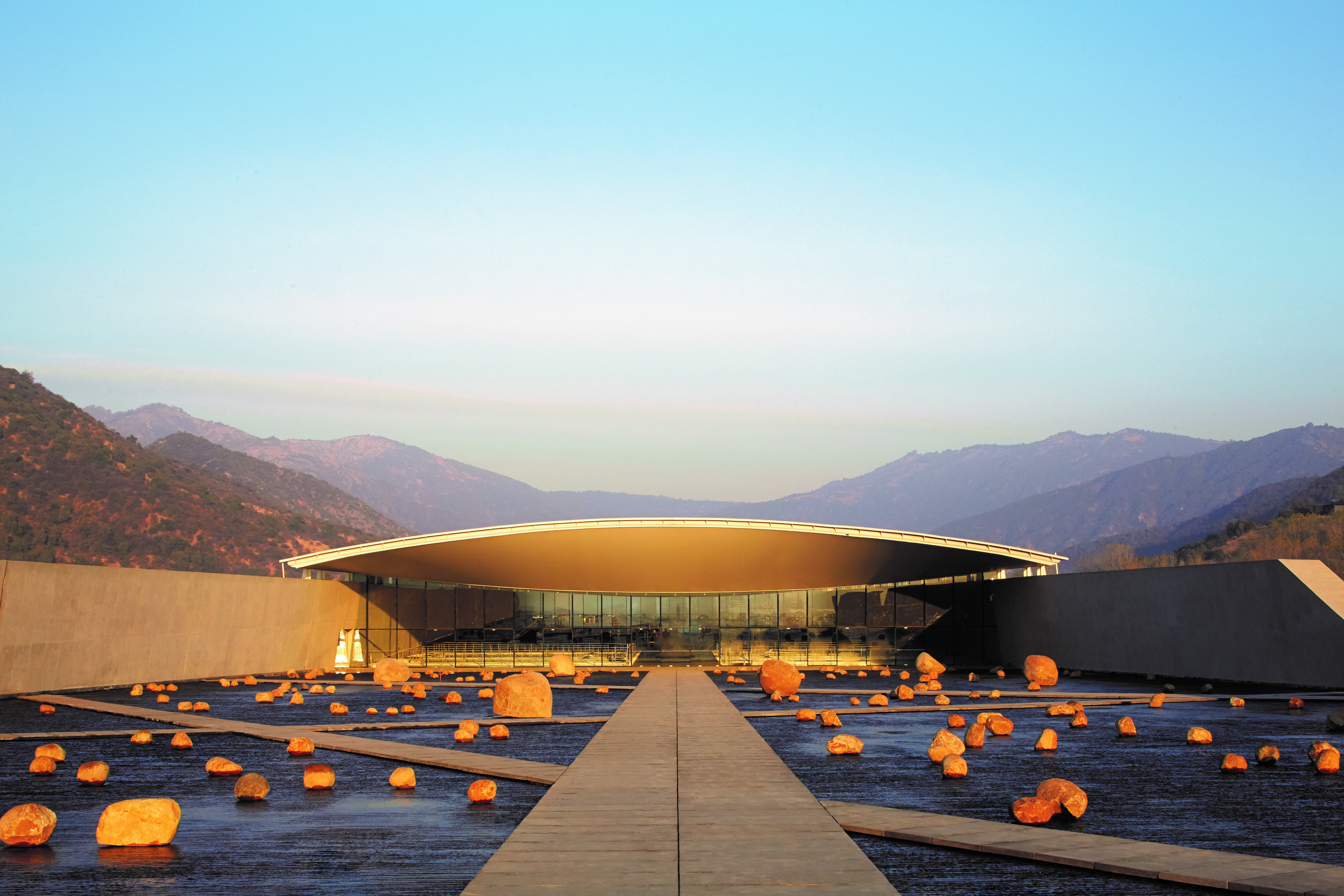 """Viña VIK – A Chilean Winery Putting the """"Whole"""" into """"Holistic"""""""