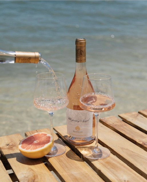 Everything's Coming Up Rosé: Our Top Ten Best-Selling Pinks this Summer