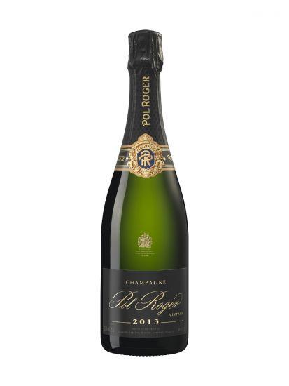 Champagne Pol Roger Brut Vintage 2013