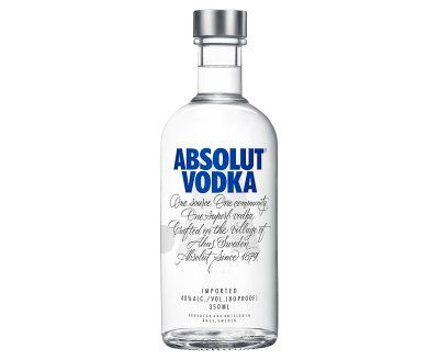 Absolut Original Vodka 70cl