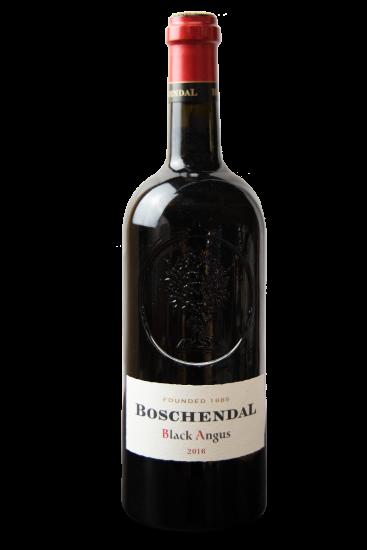 Boschendal Black Angus 2017