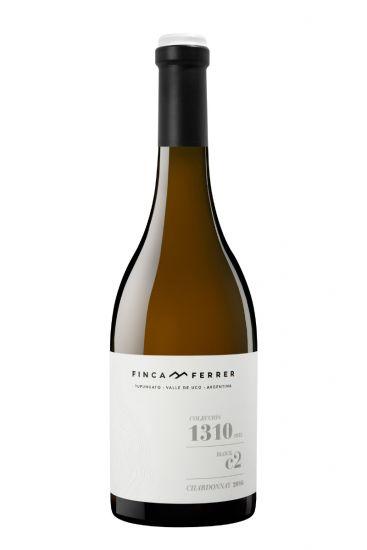Finca Ferrer Colección 1310 mts. Block c2 Chardonnay 2019