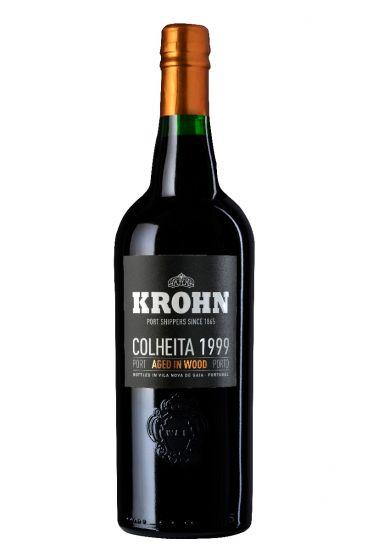 Krohn Colheita Port 1999