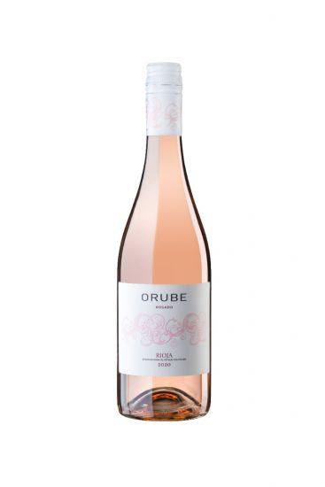 Orube Rioja Rosado 2020