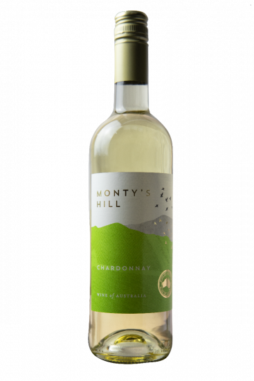 Monty's Hill Chardonnay 2018