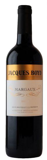 Chateau Boyd-Cantenac 'Jacques Boyd' Margaux 2014