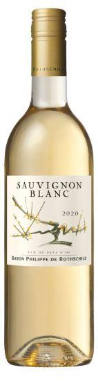 Rothschild Pays d'Oc Sauvignon Blanc 2020