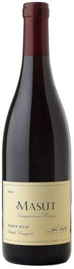 Masut Pinot Noir 2017