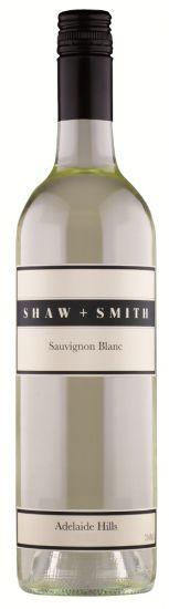Shaw and Smith Sauvignon Blanc 2020
