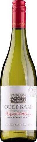 Oude Kaap Reserve Collection Sauvignon Blanc 2020