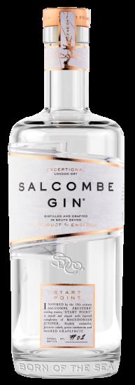 Salcombe 'Start Point' Gin 70cl