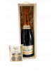 Champagne and Truffles Gift Set