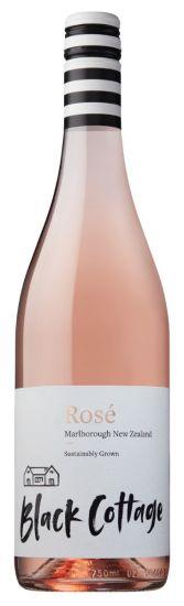 Black Cottage Pinot Noir Rosé 2020