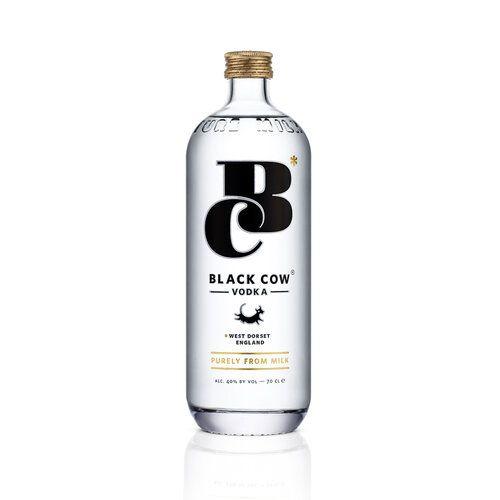 Black Cow Pure Milk Vodka