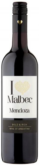 I heart Mendoza Malbec 2020