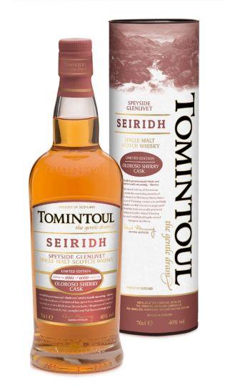 Tomintoul Seiridh