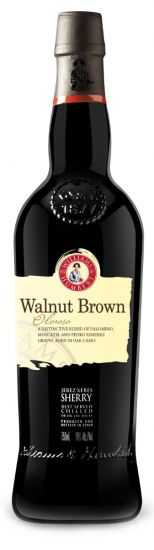 Williams & Humbert Walnut Brown Sweet Sherry