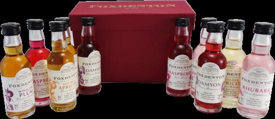 Foxdenton Taster Set  of 10 Miniatures