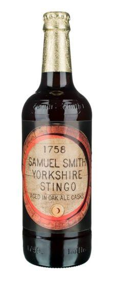 Samuel Smiths Yorkshire Stingo
