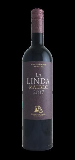 Bodega Luigi Bosca Finca La Linda Malbec 2019