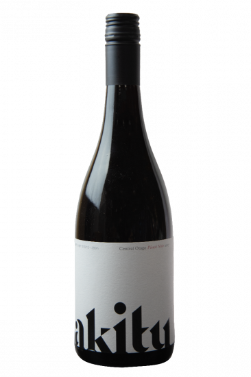 Akitu A2 Central Otago Pinot Noir 2017