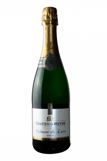 Gratien & Meyer Cremant de Loire Brut NV