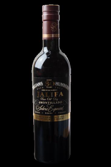 Williams & Humbert Jalifa 30 Year Old Amontillado Sherry