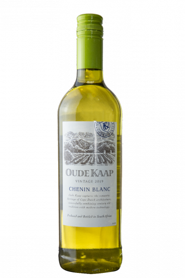 Oude Kaap Chenin Blanc 2019