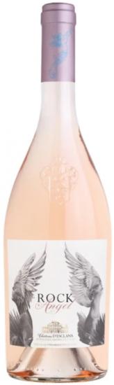 Chateau d'Esclans Rock Angel Cotes de Provence Rose 2020