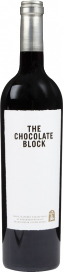 Boekenhoutskloof The Chocolate Block 2019 Magnum