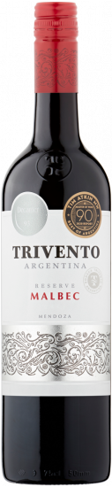 Trivento Reserve Malbec 2020