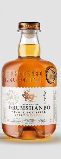 Drumshanbo Single Pot Still Whiskey