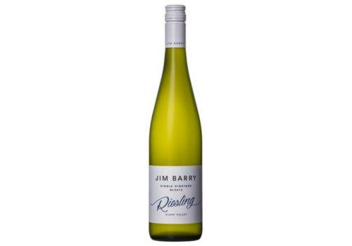 Jim Barry McKay's Single Vineyard Riesling 2018