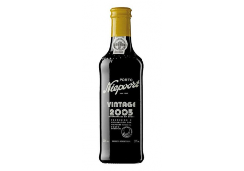 Niepoort Colheita Single Vintage 2007 Tawny Port Half Bottle