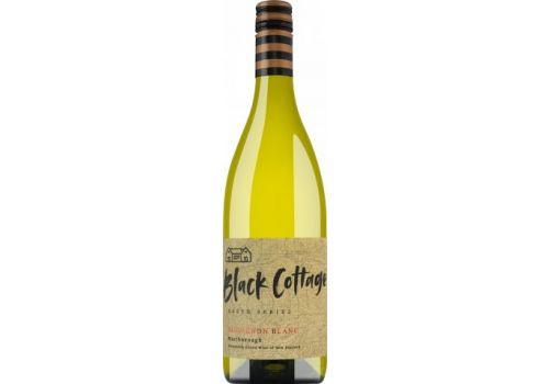Black Cottage Earth Series Marlborough Sauvignon Blanc 2020