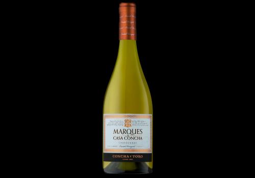 Marques de Casa Concha Chardonnay 2018