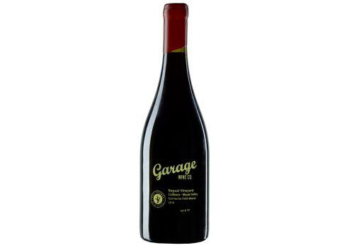 Garage Wine Co. Bagual Vineyard Garnacha Field Blend 2016 Lot 79