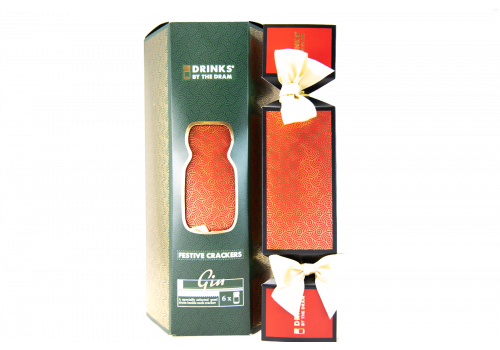 Drinks by the Dram Gin Crackers (6)