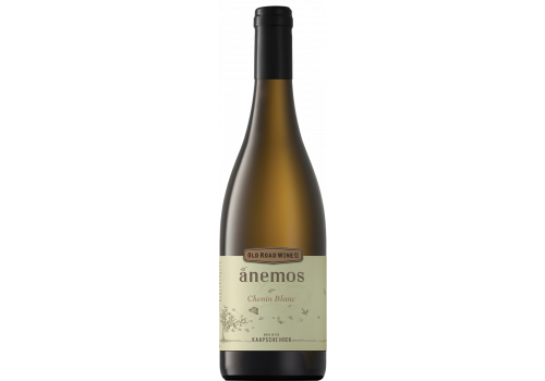 Old Road Wine Co Anemos Chenin Blanc 2017