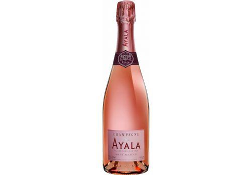 Champagne Ayala Rose Majeur NV