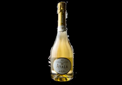 Champagne Ayala Blanc de Blancs 2012