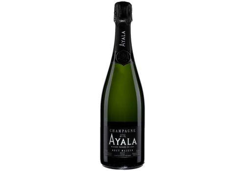 Champagne Ayala Brut Majeur NV 37.5cl Half Bottle