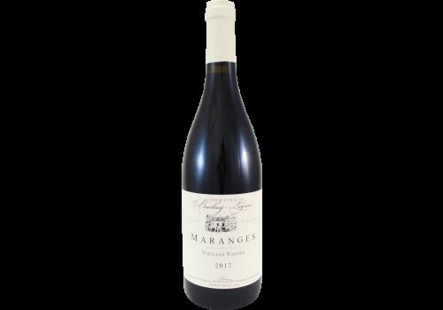 Domaine Bachey-Legros Maranges Vielles Vignes 2018
