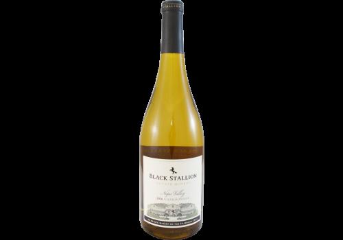 Black Stallion Estate Napa Valley Chardonnay 2019