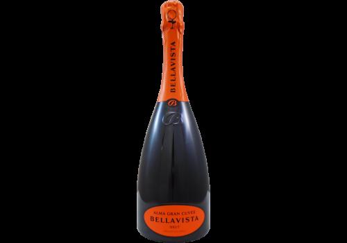 Bellavista Franciacorta Alma Gran Cuvée Brut NV