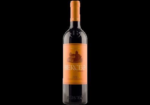 Berceo Rioja Crianza 2016