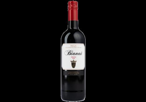 Bodegas Ugalde Bianai Rioja Tinto 2018