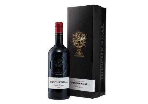 Boschendal Black Angus 2016 Gift Pack